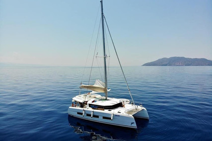 Dufour Yachts Catamaran 48 for charter in Italy from €6,000 / week