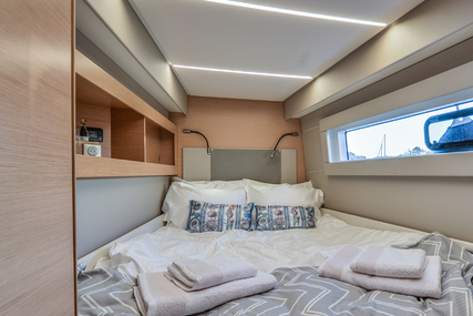 Nautitech 46 Fly for charter in Greece from €10,200 / week
