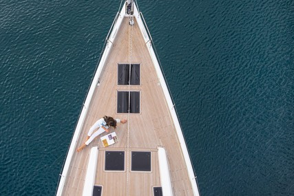 Hanse 588 for charter in Greece from €8,300 / week