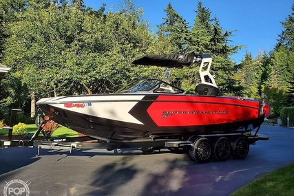 Nautique Super Air G25 for sale in United States of America for $205,000 (£146,872)
