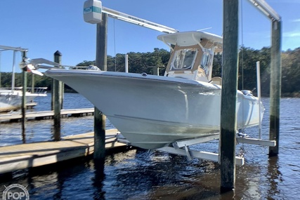 Key West 244 CC Bluewater for sale in United States of America for $82,200 (£61,055)