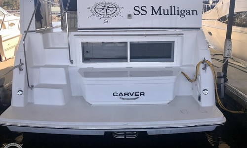Image of Carver Yachts 326 for sale in United States of America for $53,900 (£38,707) Eclectic, Alabama, United States of America