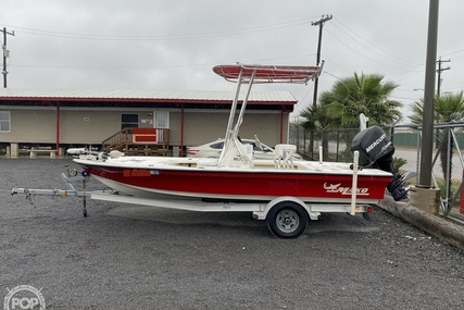 Mako 18 LTS for sale in United States of America for $23,250 (£17,419)
