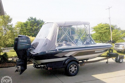 Ranger Boats Reata 1850RS for sale in United States of America for $42,300 (£29,927)