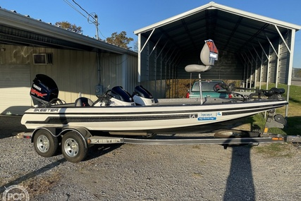 Skeeter ZX 200 DC for sale in United States of America for $27,900 (£19,757)