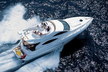 Sunseeker Manhattan 44 for sale in Malta for €245,000 (£210,923)
