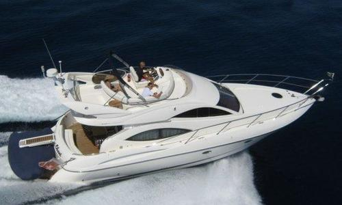 Image of Sunseeker Manhattan 44 for sale in Malta for €245,000 (£212,263) Malta