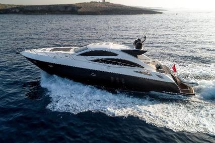 Sunseeker Predator 62 for sale in Malta for €625,000 (£555,595)