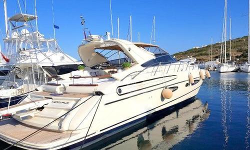 Image of Riva 59 Mercurius for sale in Greece for €600,000 (£514,015) Paleo Faliro, Greece