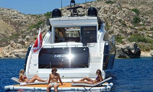 Image of Sunseeker Predator 62 for sale in Malta for €549,500 (£472,030) St Julians, Malta