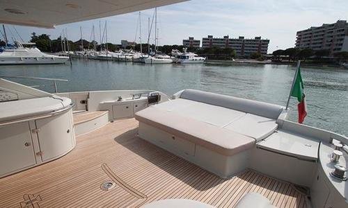 Image of Azimut Yachts 62 S for sale in Greece for €570,000 (£494,153) Athens, Greece