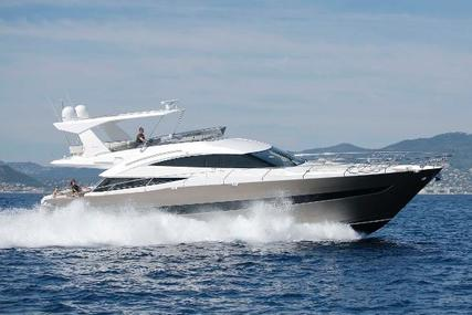 Galeon 640 Fly for sale in Malta for €990,000 (£852,669)
