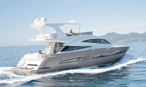 Image of Galeon 640 Fly for sale in Malta for €990,000 (£849,479) Malta