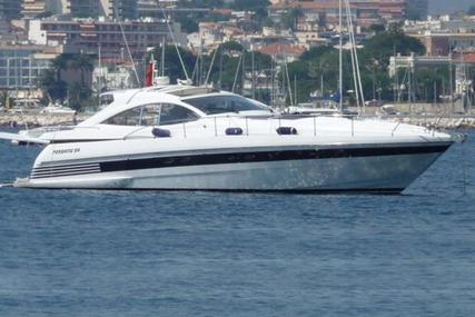 Pershing 54 for sale in Malta for €350,000 (£302,684)