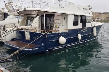 Beneteau Swift Trawler 44 for sale in Malta for €310,000 (£267,412)