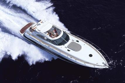 Sunseeker Predator 56 for sale in Greece for €325,000 (£281,573)