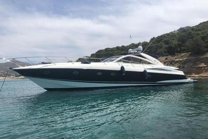 Sunseeker Predator 61 for sale in Greece for €345,000 (£296,976)