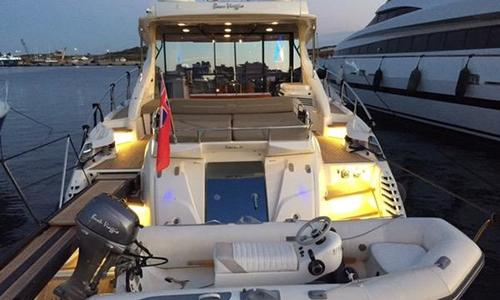 Image of Cranchi 64 HT for sale in Greece for €699,000 (£597,661) Greece