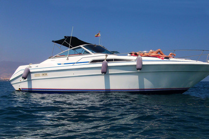 Sea Ray 330 Sundancer for sale in Spain for €28,000 (£25,174)