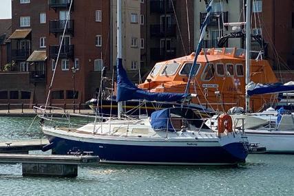 Bandholm 27 for sale in United Kingdom for £9,900