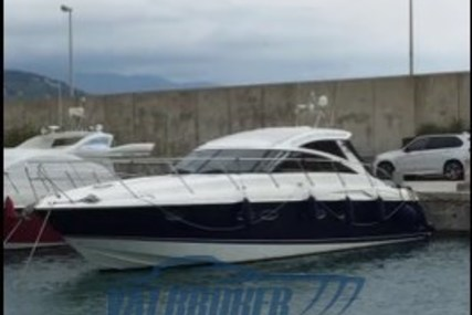 Princess V48 for sale in Italy for €285,000 (£256,127)