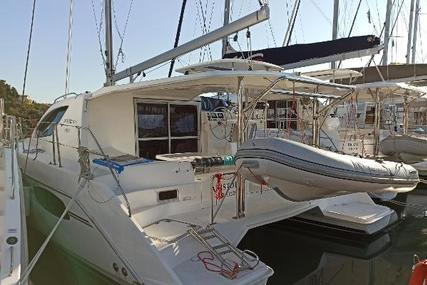 Leopard 39 for sale in Greece for €219,000 (£190,471)
