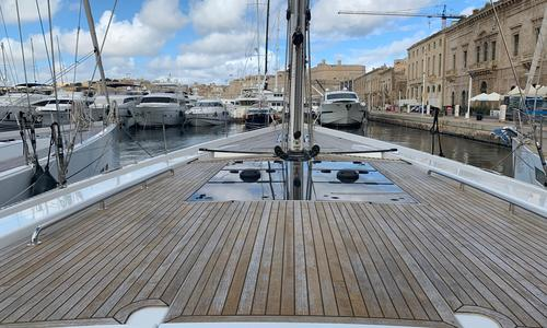 Image of Hanse 588 for sale in Malta for €595,000 (£512,463) Valletta, , Malta