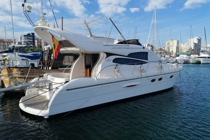 Doqueve Majestic 450 for sale in Spain for €138,000 (£120,045)