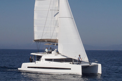 Catana Bali 4.3 Owner Version for charter in US Virgin Islands from €5,250 / week