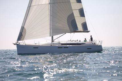 Jeanneau Sun Odyssey 449 for charter in US Virgin Islands from €2,650 / week