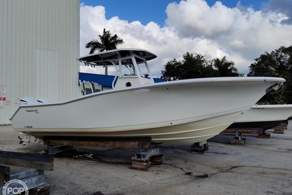 Tidewater 280 for sale in United States of America for $155,000 (£113,902)
