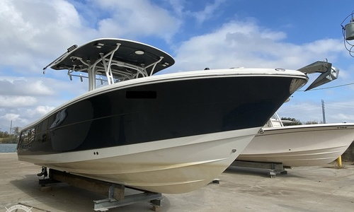 Image of Robalo R300 CC for sale in United States of America for $169,500 (£120,784) Freeport, Texas, United States of America