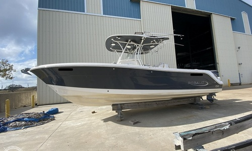 Image of Robalo R300 CC for sale in United States of America for $169,500 (£122,578) Freeport, Texas, United States of America