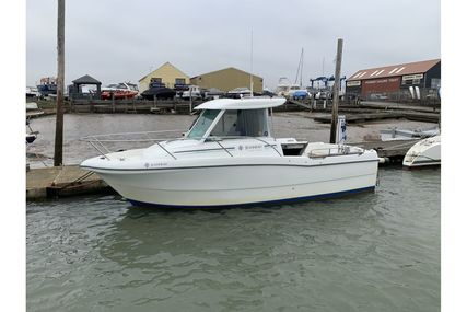 Merry Fisher 635 for sale in United Kingdom for £18,995
