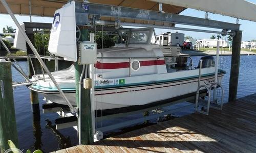 Image of Boston Whaler Menemsha 16 for sale in United States of America for $17,750 (£12,840) Saint James City, Florida, United States of America