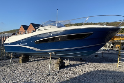 Jeanneau Cap Camarat 7.5 WA for sale in United Kingdom for £59,995