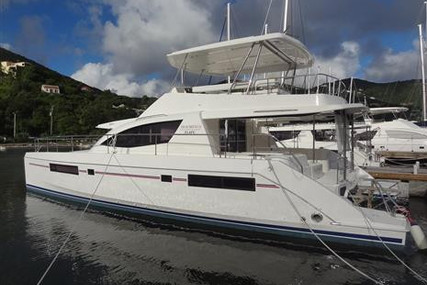 Leopard 51 Powercat for sale in British Virgin Islands for $549,000 (£404,182)