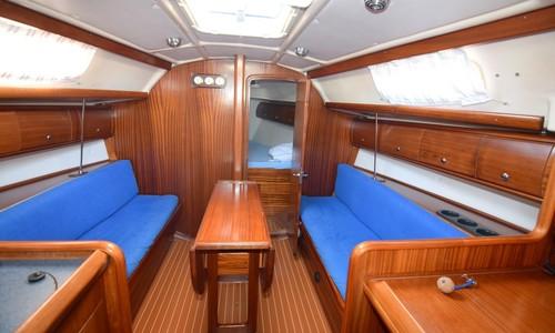 Image of Bavaria Yachts 32 for sale in Croatia for €31,000 (£26,799) Dalmatia (, Croatia