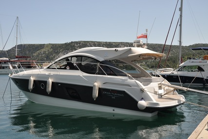 Beneteau Gran Turismo 38 for sale in Croatia for €230,000 (£199,395)