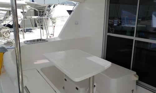 Image of Leopard 39 for sale in Greece for €219,000 (£187,250) Corfu, Greece