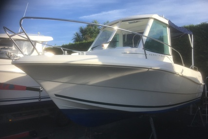 Jeanneau Merry Fisher 585 for sale in United Kingdom for P.O.A.