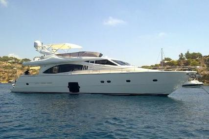 Ferretti 731 for sale in Malta for €950,000 (£825,090)
