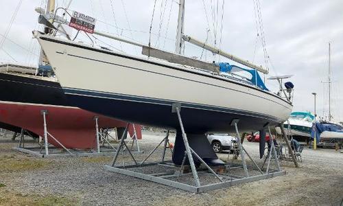 Image of Dehler 35 for sale in United Kingdom for £55,995 Pwllheli, United Kingdom
