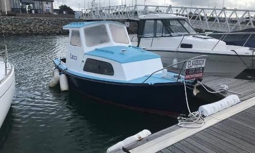 Image of Seafarer 18 for sale in United Kingdom for £6,995 Pwllheli, United Kingdom