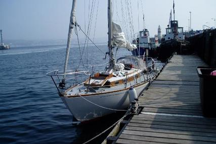 NORTH SEA 24 for sale in United Kingdom for £24,000