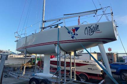 Corby 26 for sale in Ireland for €29,950 (£26,679)