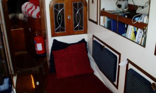 Image of NORTH SEA 24 for sale in United Kingdom for £24,000 United Kingdom