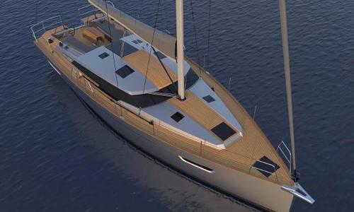 Image of Wauquiez Pilot Saloon 42 for sale in France for €410,000 (£356,234) La Rochelle, 17, France