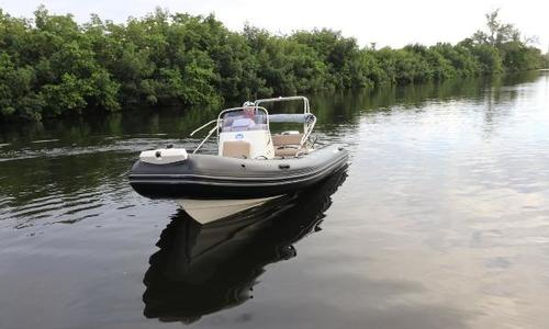 Image of Brig Navigator 485 for sale in United States of America for $26,900 (£19,459) Fort Lauderdale, FL, United States of America