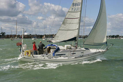 Sadler 32 for sale in United Kingdom for £26,000